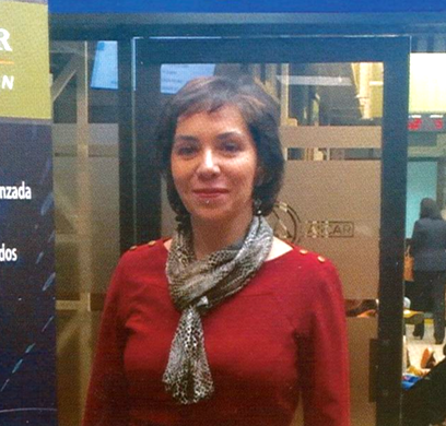 María Soledad Lacar Merino